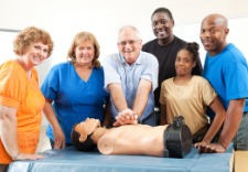 CPR classes tailored to fit your needs